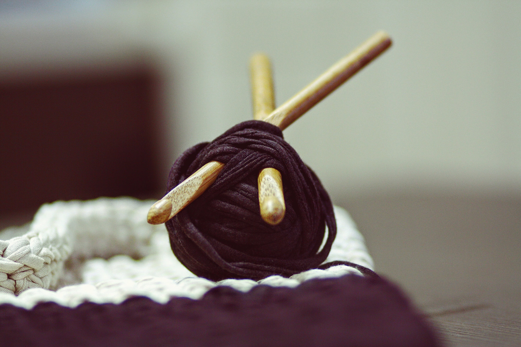 A DIY Knitting Kit Made For You